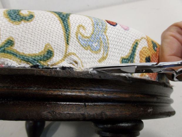 How To Create Flat Welt Cord Upholstery Club